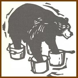 Bear Paw Stroganoff