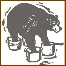 Bear Paw Strogranoff